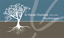 Dr. Daniel Charland Psychologue